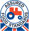 Red Tractor farm and food standards scheme